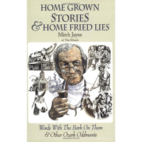Home Grown Stories & Home Fried Lies